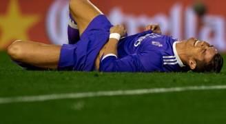 عشاق برشلونة سعداء بالخسارة القاسية لريال مدريد