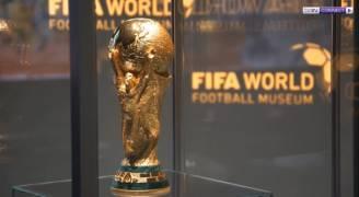 الاتحاد الأفريقي يريد 10 مقاعد في مونديال 2026