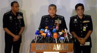 ماليزيا تطالب الإنتربول باعتقال 4 كوريين في جريمة المطار