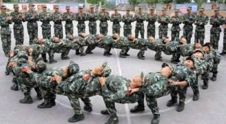 الصين ترفض تقارير عن قيامها بدوريات عسكرية في أفغانستان