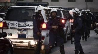 إصابة سيدة بإنفجار قنبلة في البحرين