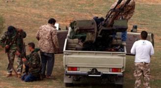 قتلى في اشتباكات دامية بين فجر ليبيا وميليشيا 'حكومة الوفاق'