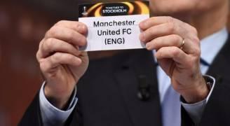 موعد قرعة ومباريات دور الـ 16 من الدوري الأوروبي