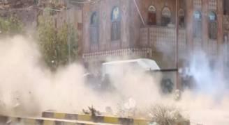 اليمن: قتلى وجرحى بانفجار في مركز للشرطة في زنجبار