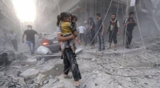 قتلى وجرحى بانفجار في مدينة الباب السورية