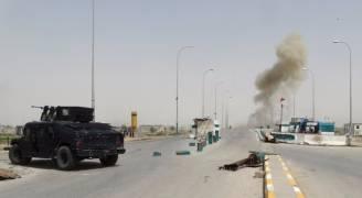 مقتل 15 جنديا عراقيا بهجوم لداعش قرب طريبيل