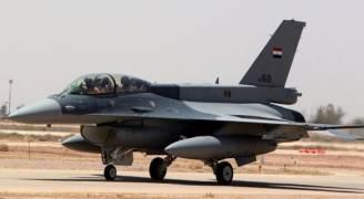 العبادي يأمر بضربات جوية ضد داعش في سوريا.. ودمشق تعلق