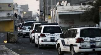 تفجير إرهابي شمال البحرين وتضرر دورية أمنية