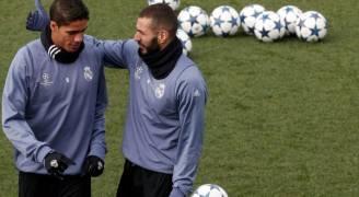 إصابة جديدة لفاران تهدّده بالغياب عن ريال مدريد