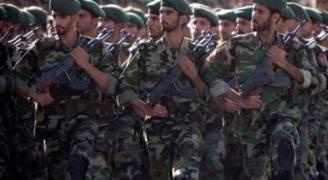 اقتراح ترامب إدراج الحرس الثوري الإيراني على قائمة الإرهاب في طي النسيان