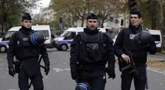 اتهام شخصين بالتخطيط لهجمات في فرنسا