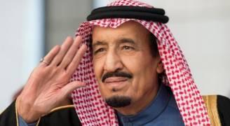 ملك السعودية يغادر الرياض في جولة آسيوية تشمل الاردن