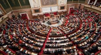 برلمانيون فرنسيون يطلبون من هولاند الاعتراف بدولة فلسطين