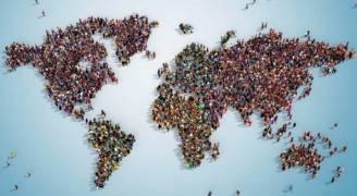 تعرف على عدد سكان العالم كل ثانية .. رابط