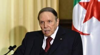 الحالة الصحية للرئيس الجزائري 'على ما يرام'