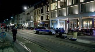 الشرطة الألمانية تكشف 'دوافع' منفذ حادثة هايدلبرغ
