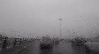 بالفيديو.. ارتفاع درجات الحرارة نهاراَ وزخات من الامطار ليلا الاثنين