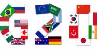 اجتماع لمجموعة العشرين في المانيا وسط مخاوف من حرب تجارية مع ترامب