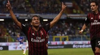 الدوري الإيطالي: ميلان يعود لسكة الانتصارات