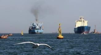 مصر تتحرك سريعاً بعد انسحاب تحالف عالمي من قناة السويس