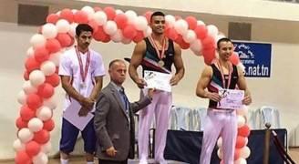 الأردن يشارك في كأس العالم للجمباز بالدوحة