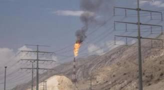 إيران: بدء إنتاج النفط من حقل بارس الجنوبي