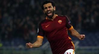 الدوري الإيطالي: محمد صلاح يقود روما لاكتساح ساسوولو