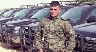 مقتل رجل أمن فلسطيني باشتباك مع مطلوبين في بلاطة