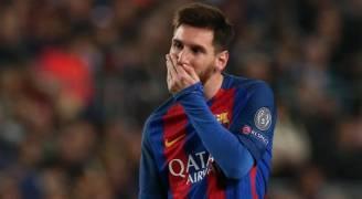 برشلونة يفقد ميسي في مواجهة هامة