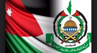 حماس تثمن الدور العربي الأصيل للأردن بعد رفضها تسليم التميمي لواشنطن