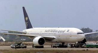 السعودية تعلن تطبيق قرار منع الأجهزة اللوحية على طائراتها