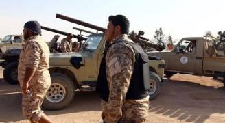 مخاوف من استيلاء مليشيات طرابلس على معدات مكافحة الهجرة