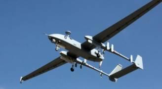 جيش الاحتلال يعلن فقدان طائرة استطلاع فوق القنيطرة