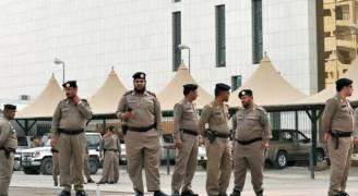 القبض على عصابة نفذت 44 جريمة بالسعودية