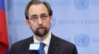 الأمير زيد: نصف قرن من الاحتلال الحق ضررا بحقوق الإنسان في فلسطين
