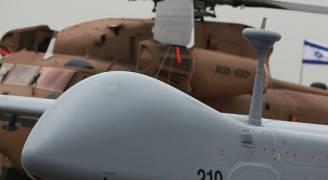 الاحتلال يعترف بإسقاط طائرة له في سوريا
