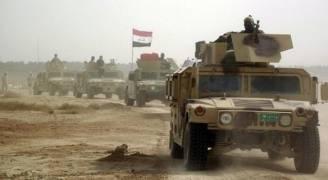 القوات العراقية تتقدم غرب الموصل وتنشر عشرات القناصة