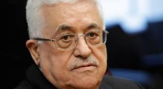 عباس يلتقي ترامب منتصف نيسان