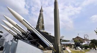 تجربة صاروخية 'فاشلة' لكوريا الشمالية