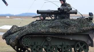 ألمانيا ترفض 11 طلبا لتزويد تركيا بالأسلحة