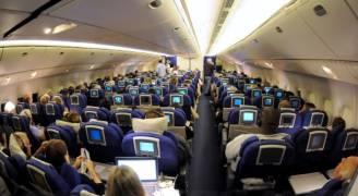 لماذا قررت إدارة ترامب حظر الإلكترونيات على الطائرات