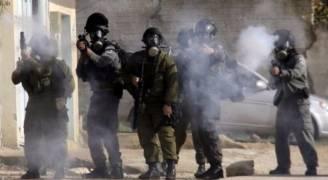 إصابات خلال مواجهات مع الاحتلال جنوب شرق القدس