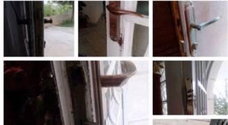 الاحتلال يداهم منزل عائلة قمصية في بيت ساحور وتعرض افرادها للاستجواب