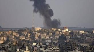 الحكومة الفلسطينية تدين القصف الإسرائيلي على غزة