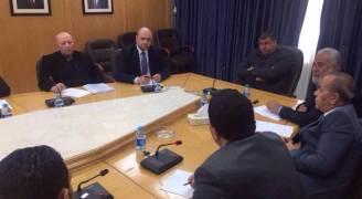 وزير الأوقاف: 200 موظف إضافي في المسجد الأقصى لحمايته