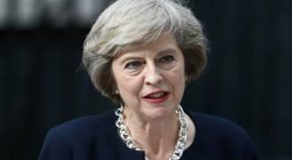 بعد هجوم لندن الإرهابي تيريزا تعقد اجتماعًا طارئًا