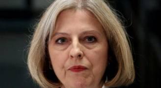 تيريزا ماي تعرب عن مواساتها لضحايا هجوم لندن 'المروع'