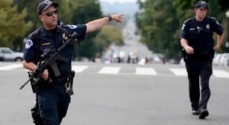 أمريكا: مقتل ضابط و3 أشخاص في إطلاق نار بولاية ويسكونسن