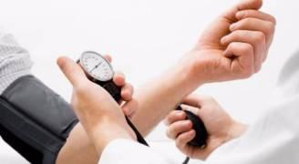 دراسة: 20 % من حالات تشخيص إرتفاع ضغط الدم خاطئة