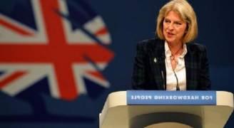 تيريزا تعلن تفاصيل عن منفذ هجوم لندن